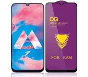 Samsung A71 OG Full Glue Glass