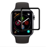 Apple Watch 44mm 3D Full Glue Tempered Glass