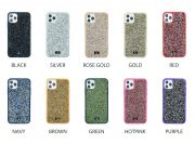 "iPhone 11 6.1"" The Bling World case"