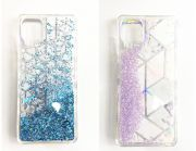 Samsung A12 Color Water Case