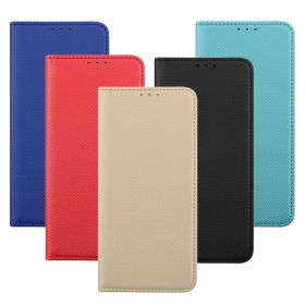 Lenovo K6 Note Magnet Book
