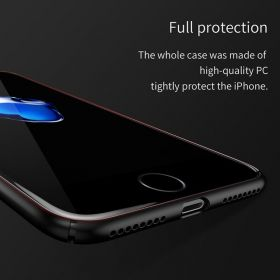 Оргинален гръб Baseus Thin Case iPhone 8/7 Plus