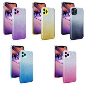 "iPhone 11 Pro Max 6.5"" Shining case"