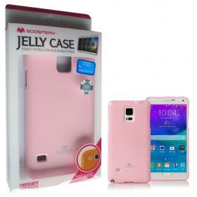 Силикон Jelly Mercury - Samsung G355 core 2