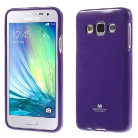 Силикон Jelly Mercury - Samsung Note 4